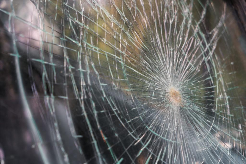 Lobatu´s vidros - soluções emergenciais